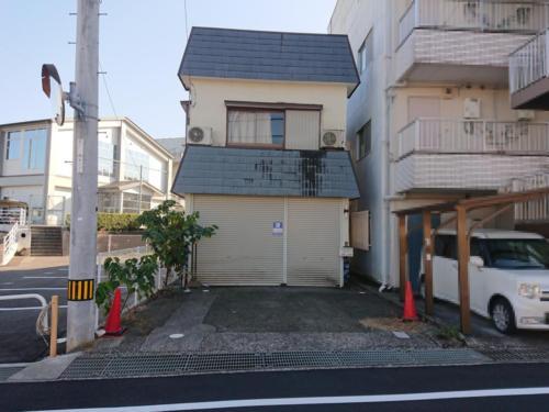 福井町土地1