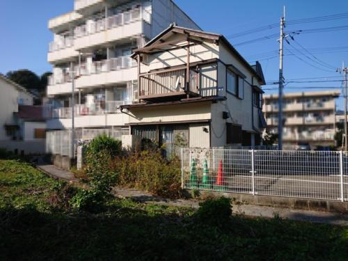 福井町土地2
