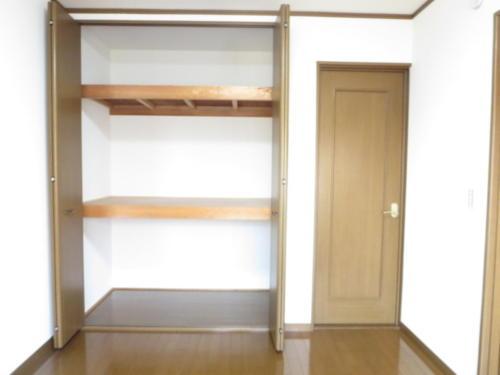 2階洋室CL
