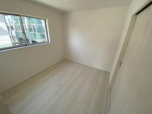 2階洋室④